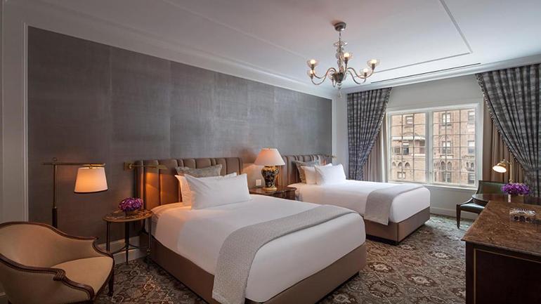 Viajamos a Nueva York, ¿cómo se esta reactivando allí el sector de turismo y hoteles?