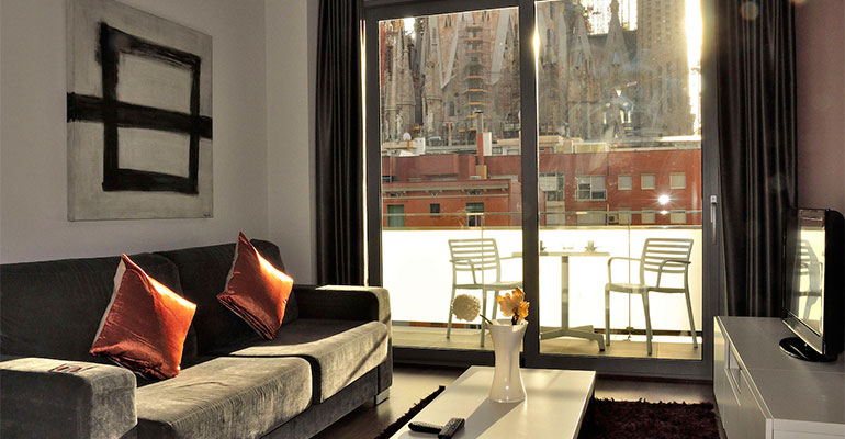 Sensation Apartments 4