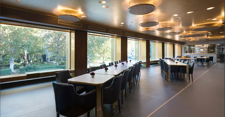 Neoltih proyecto restaurante 2
