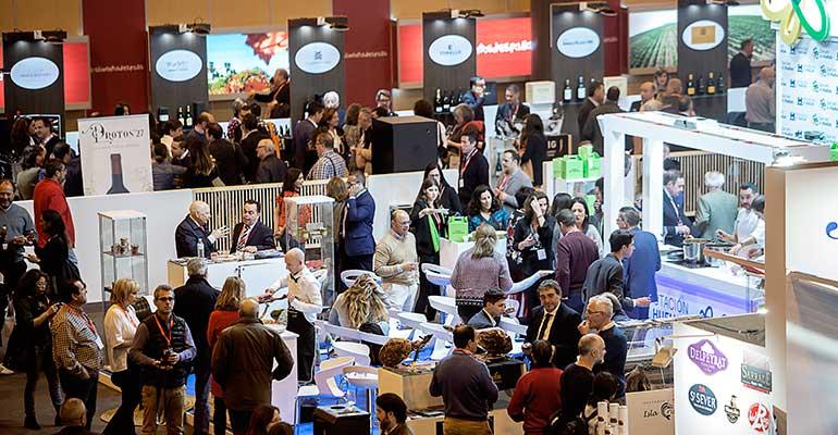 Salón Gourmets actualiza su oferta con productos ecológicos y nuevos concursos