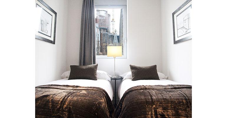 Sensation Apartments 2
