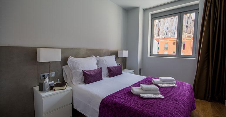 Sensation Apartments 3