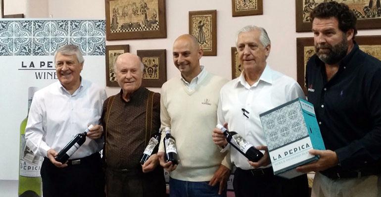 vinos Murviedro La Pepica