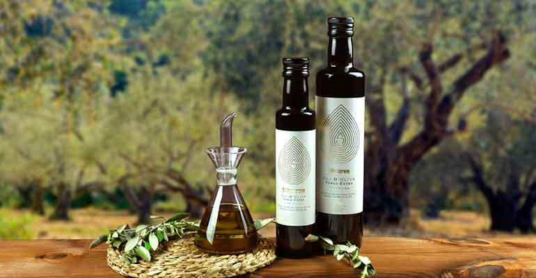 Aceite de Oliva Virgen Extra Silvaurum, el oro líquido de L'Avellanera