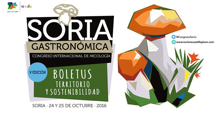 Soria gastronómica 2016