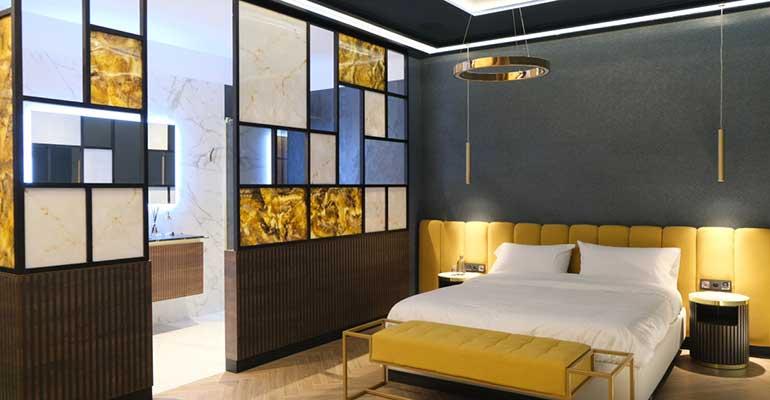 WEcontract reabre showroom con 15 marcas de interiorismo
