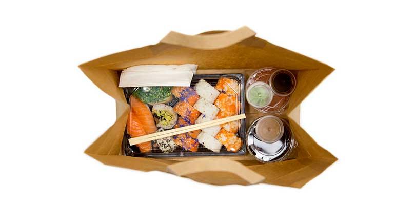 Se mantiene el delivery y recogida en restaurante para el consumo a domicilio en algunas comunidades