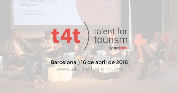 t4t congreso turismo