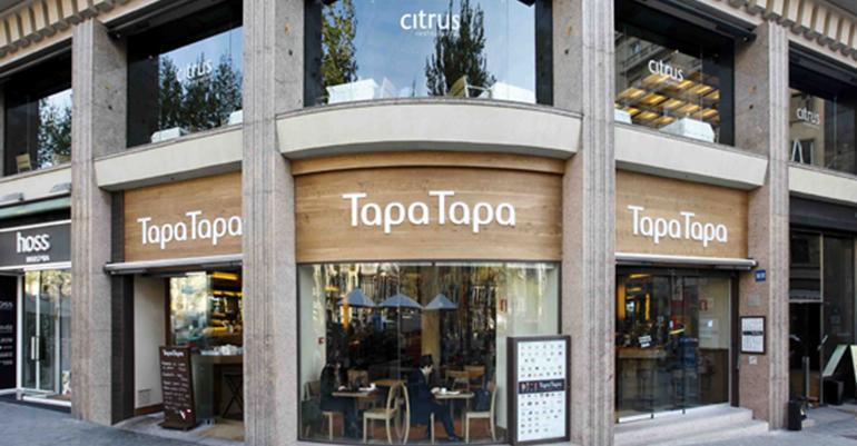 Tapas_restaurante