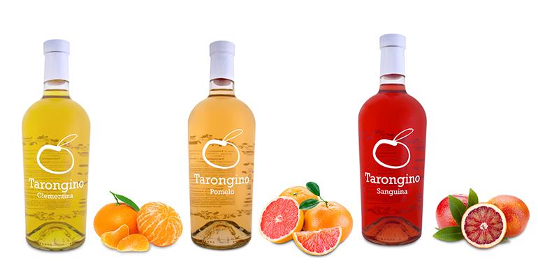 Tarongino sabores