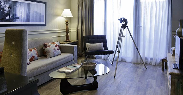 Suite Avenida Palace Barcelona