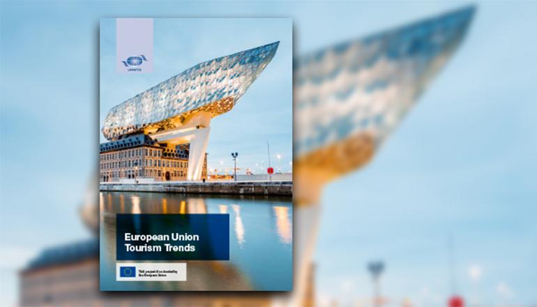 Informe sobre tendencias en turismo elaborado por la UE y la OMT