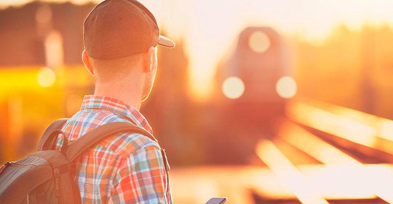 Destinos secundarios y viajes slow, entre las tendencias en turismo para 2020, según Booking