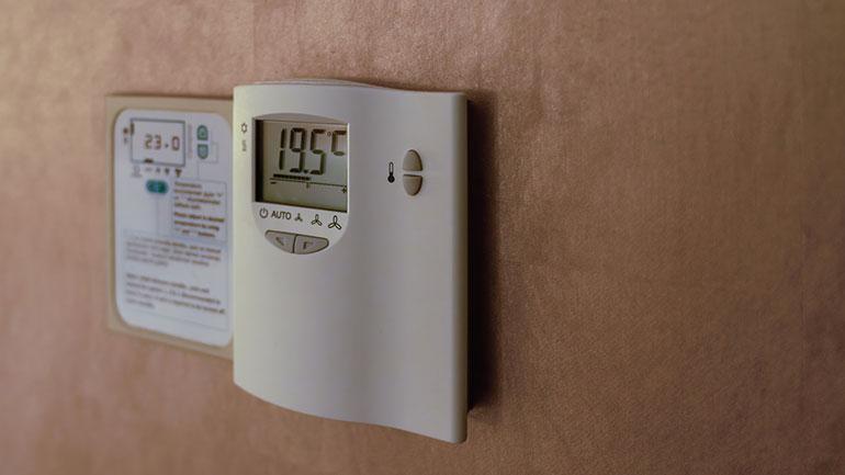 El sector hotelero podría optimizar sus gastos operativos de consumo energético un 40%