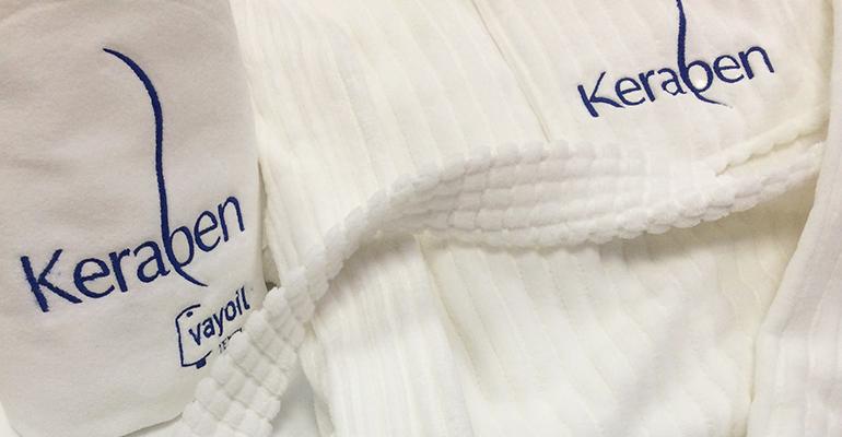 Textiles personalizados de Vayoil Textil
