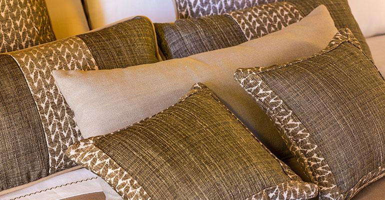 Textiles sostenibles resuinsa