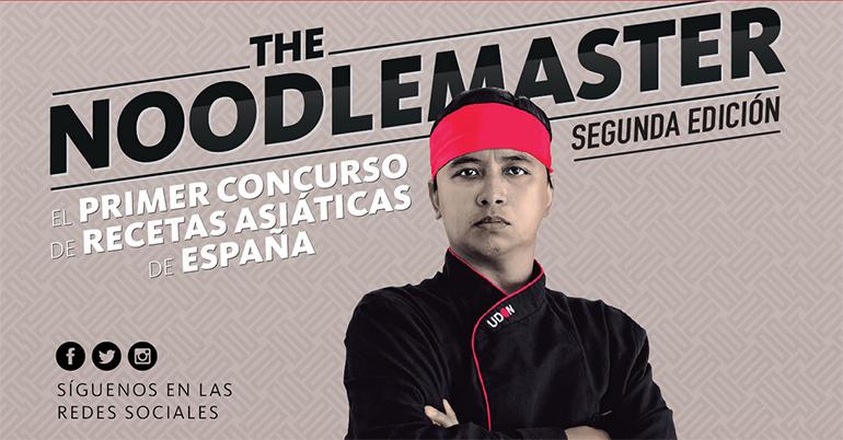 Concurso The Noodlemaster