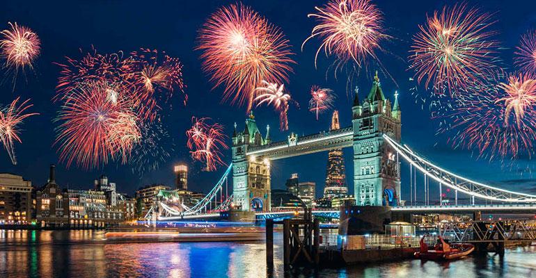 Londres es el destino favorito de los españoles