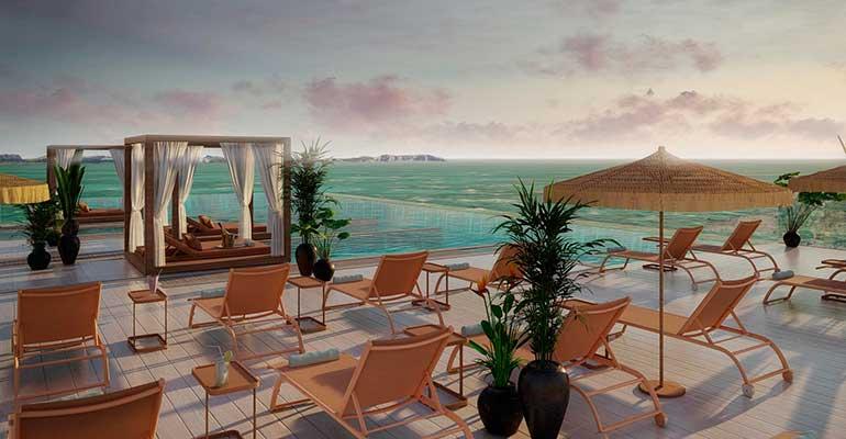 Palladium abrirá su primer TRS Hotels en Ibiza