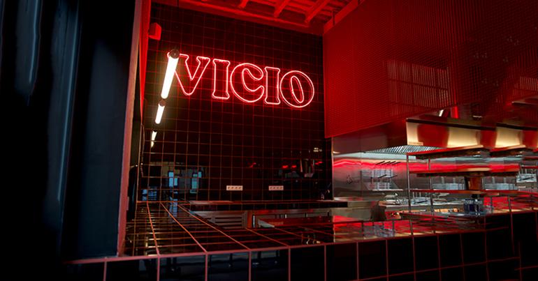 Vicio, el caso de éxito de la startup catalana que pasa del delivery a abrir restaurante en Barcelona