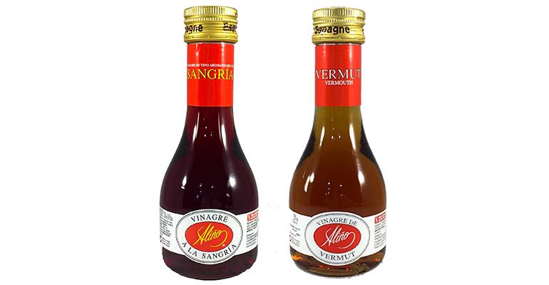 Vinagrerías riojanas vinagres de vermut y a la sangría