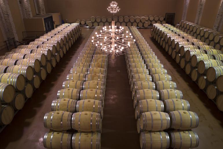 Nuevo vino ecológico y sin sulfitos añadidos