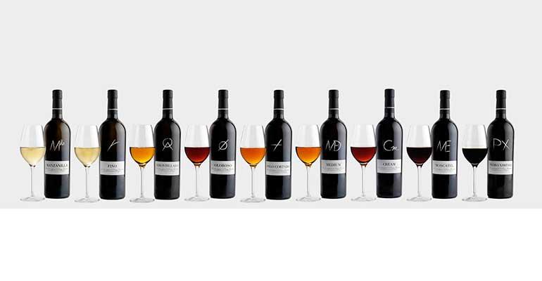 Vinos de Jerez mejoran las ventas en sus principales mercados
