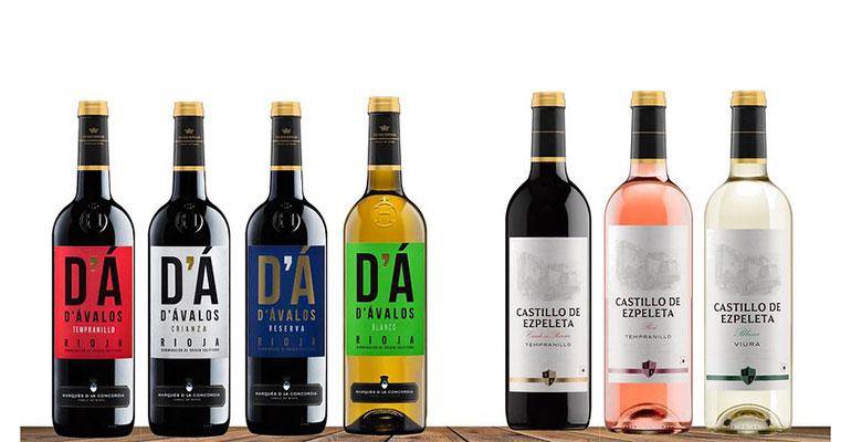 Calidad Pascual apuesta por el vino para el canal horeca