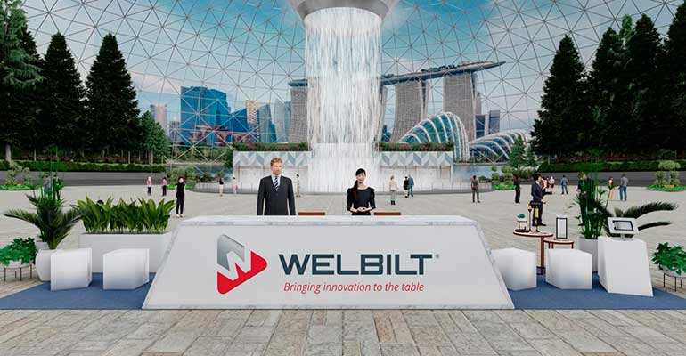 Welbilt organiza su primer encuentro virtual entre distribuidores y clientes