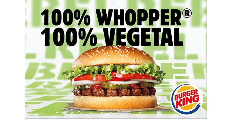 Whooper vegetal