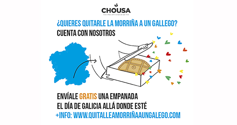 chousa empanadillas