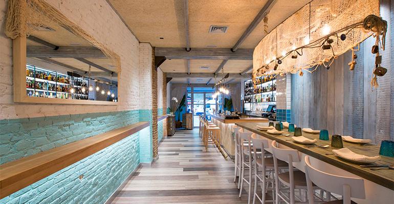 Restaurante Yacumanca interiorismo 5