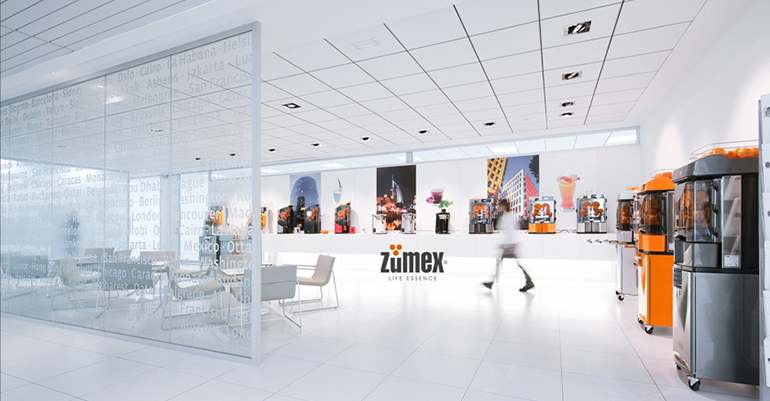 Zumex Group